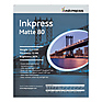 Duo Matte 80 Inkjet Paper - 11 x 17 in (50 Sheets)