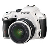 Pentax | K-50 Digital Camera with 18-55mm Zoom Lens (White) | 10939