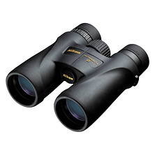 8x42 Monarch 5 Binocular (Black) Image 0