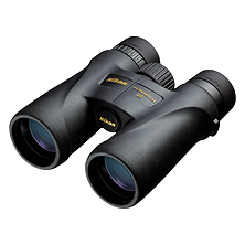 10x42 Monarch 5 Binocular (Black) Image 0
