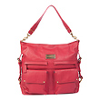 2 Sues Shoulder Bag (Raspberry)