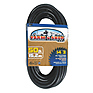 Farm & Shop Extension Cord 50ft. 14/3 (Black)