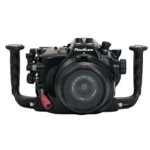 Nauticam NA-60D Underwater Housing for Canon 60D DSLR Camera