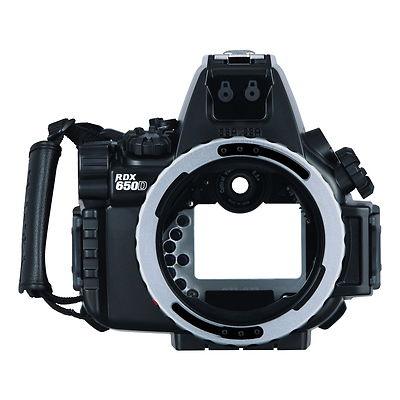 RDX-650D Housing For Canon Rebel T4i Image 0