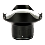 6 In. Wide Angle Port for Panasonic Lumix G Vario 7-14mm Lens