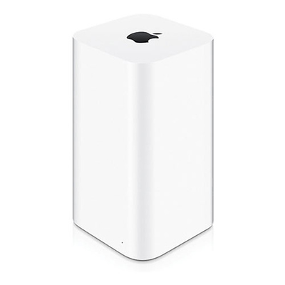 Time Capsule For Mac