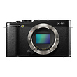 X-M1 Mirrorless Digital Camera Body (Black)