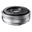 XF 27mm f/2.8 Lens (Silver)