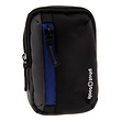 Camera Pouch (Medium, Blue)