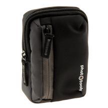 Phototools Camera Pouch (Medium, Gray)