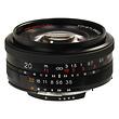 Color Skopar 20mm f/3.5 SL-II Aspherical Manual Focus Lens for Nikon