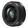 LUMIX G 20mm f/1.7 II Lens (Black)