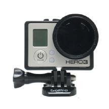 Polar Pro Glass Snap On Naked Glass Polarizer Filter for GoPro Hero3