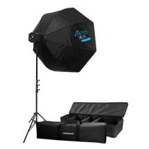 Westcott 48 inches Skylux LED 1-Light XL Kit with Rapid Box