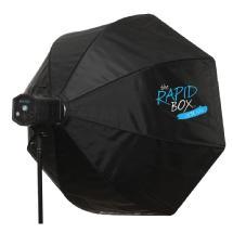 Westcott 48 In. Rapid Box Octa XXL for Profoto With Speedring