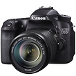 EOS 70D Digital SLR Camera with 18-135mm STM f/3.5-5.6 Lens