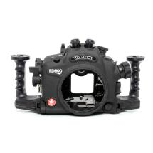 Aquatica AD600 Underwater Housing For Nikon D600/D610 Camera with Dual Optical Strobe Connectors
