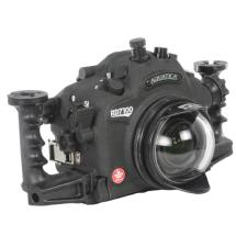 Aquatica AD7100 Underwater Housing for Nikon D7100 with Dual Optical Bulkheads
