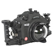 AD7100 Underwater Housing for Nikon D7100 with Dual Optical Bulkheads