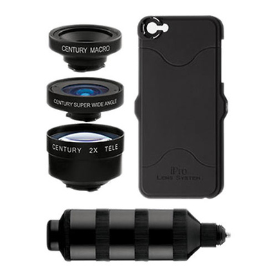 iPro Lens Series 2 Trio Kit for iPhone 5 Image 0