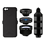 iPro Lens Series 2 Trio Kit for iPhone 5 Thumbnail 1