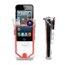 Optrix Xpedition Waterproof Housing for iPhone 5