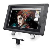 Wacom Cintiq 22.5 In. HD Touch Pen Display