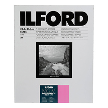 Ilford Multigrade IV RC Deluxe MGD.1M B&W Paper (8 x 10 In. Glossy, 35 Sheets)