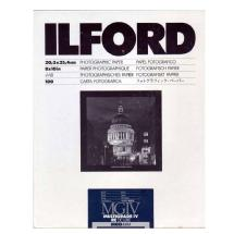 Ilford 8 x 10 In. Multigrade IV RC Deluxe MGD.44M B&W (Pearl Paper, 35 Sheets)