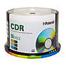 CD-R 700MB/80-Minute 52x Recordable Media Disc (50-Pack Spindle)