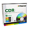 CD-R 700MB/80-Minute 52x Recordable Media Disc (10-Pack Slim Case)