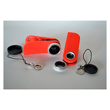 Combo Lens Pack (Red) Image 0