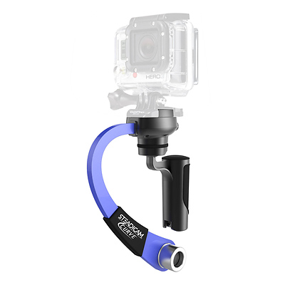 Curve Compact Camera Stabilizer for GoPro Image 0