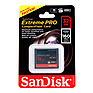 32GB Extreme Pro CompactFlash Memory Card (160MB/s)