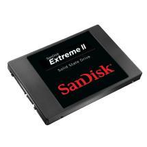 SanDisk Extreme II Internal SSD (120GB)