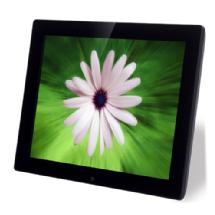 Nix Digital 12 In. Hi-Res Digital Photo Frame with 4GB Memory Drive