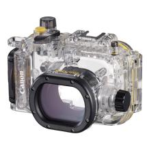 Canon WP-DC51 Waterproof Case for PowerShot S120 Digital Camera
