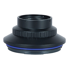 DX Macro Lens Port 52 for Canon EF-S 60mm f/2.8 Macro USM Image 0
