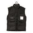 Photo Vest 14 (Black, L)