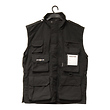 Photo Vest 14 (Black, XL)