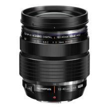 Olympus 12-40mm M. Zuiko Digital ED f/2.8 PRO Lens (Black)