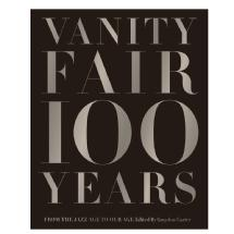 Abrams Vanity Fair 100 Years: From the Jazz Age to Our Age (Hardcover)