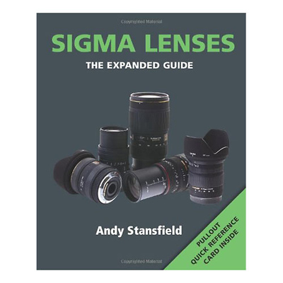 Sigma Lenses - The Expanded Guide Series Image 0