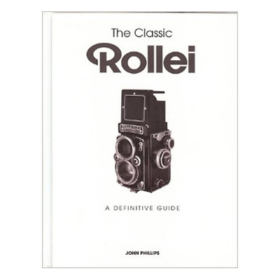 The Classic Rollei - A Definitive Guide Image 0