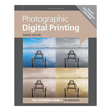 Photographic Digital Printing - The Expanded Guide Image 0