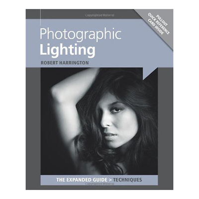 Photographic Lighting - The Expanded Guide Image 0