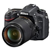 Nikon | D7100 Digital SLR Camera with AF-S DX NIKKOR 18-140mm f/3.5-5.6G ED VR Lens | 13302