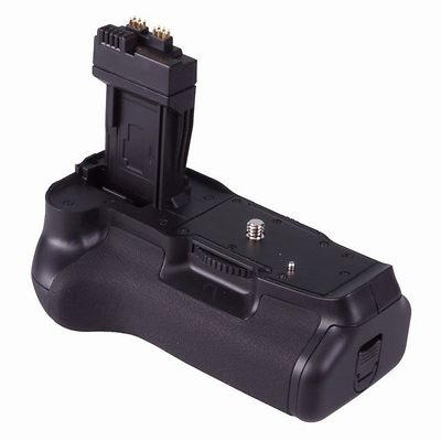 Battery Grip for Select Canon EOS Rebel Digital SLR Camera Image 0