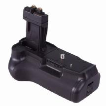 Promaster Battery Grip for Select Canon EOS Rebel Digital SLR Camera