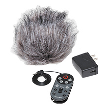 APH-6 Accessory Pack for the Zoom H6 Handy Digital Recorder Image 0
